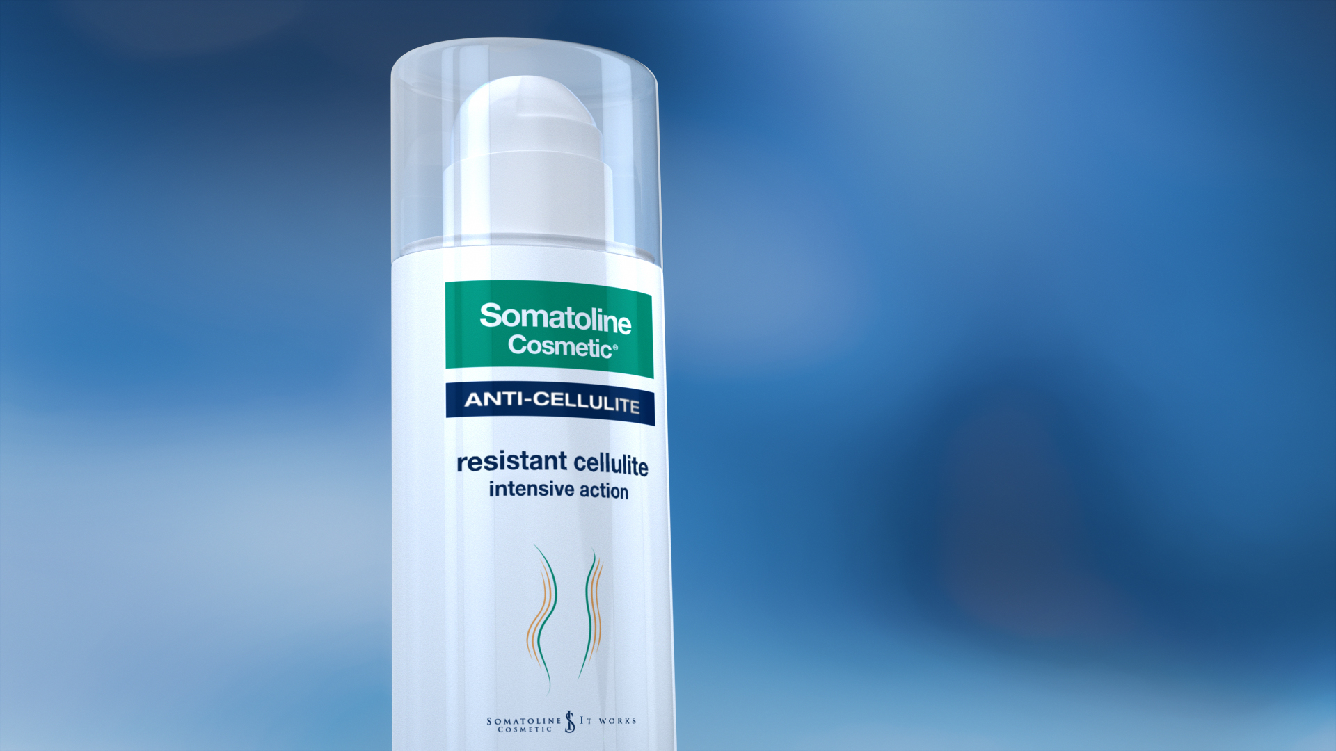Somatoline Comsetic Anti-Cellulite