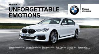 SPonsoring BMW Ticino